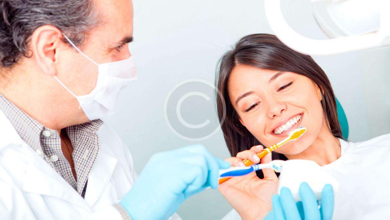 Dentist's Healthy Teeth Holiday Wish List